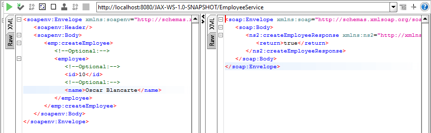 Web Services con Java